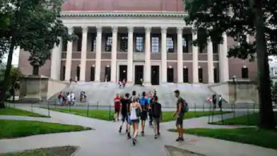 Photo of हार्वर्ड और MIT के बाद जॉन्स हॉपकिंस यूनिवर्सिटी भी ट्रंप प्रशासन के खिलाफ पहुंचा कोर्ट