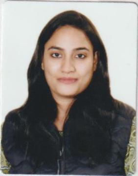 Neha Kacker