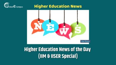 Photo of Higher Education News of the Day (IIM & IISER Special)