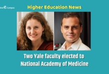Photo of Two Yale faculty elected to National Academy of Medicine