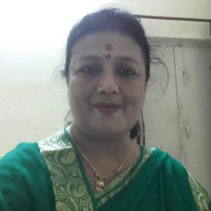 Rashmi Upadhyay