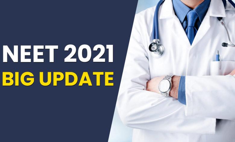 Neet 2021