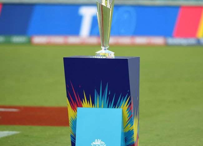 T20 वर्ल्ड कप 2021