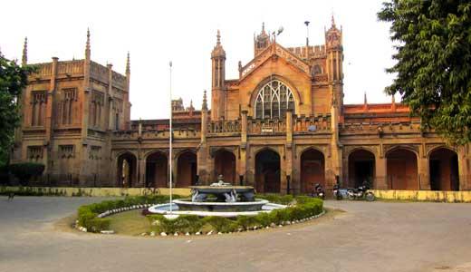 सम्पूर्णानन्द संस्कृत विश्वविद्यालय