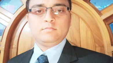 डॉ नीरज कुमार